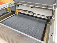 Лазерный станок CO2 50х70см 80Вт - Фото: 6