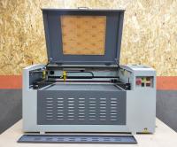Лазерный станок CO2 50х70см 80Вт