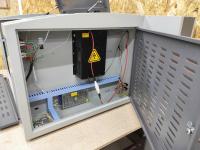 Лазерный станок CO2 50х70см 80Вт - Фото: 9