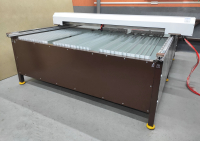 Лазерный станок CO2 155х155см 120Вт