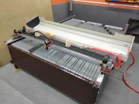 Лазерный станок CO2 1600х1650см - Фото: 4