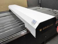 Лазерный станок CO2 1600х1650см - Фото: 3