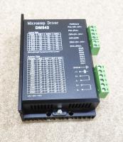 DМ542 - драйвер шагового двигателя 4,2 Ампера