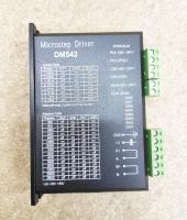 DМ542 - драйвер шагового двигателя 4.2 Ампера - Фото: 4