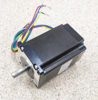 Шаговый двигатель Nema23 2.2Nm 3 Ампера 82мм