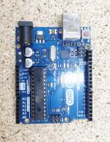 Arduino Uno R3 ATmega328 - Оригинал - Фото: 3