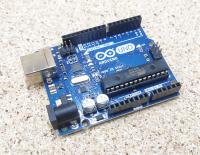 Arduino Uno R3 ATmega328 - Оригинал - Фото: 2