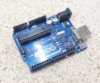 Arduino Uno R3 ATmega328 - Оригинал