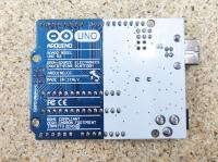Arduino Uno R3 ATmega328 - Оригинал - Фото: 4