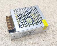 Блок питания 12В 5А 60Вт - пассивное охлаждение