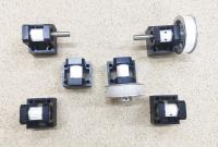 Комплект редукторов для сборки лазерного станка CO2 - Фото: 3