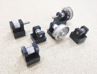 Комплект редукторов для сборки лазерного станка CO2 - Фото: 4