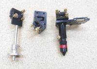 Оптический тракт для лазера CO2 - крепление зеркал и лазерная головка
