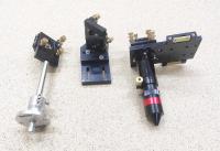 Оптический тракт для лазера CO2 - крепление зеркал и лазерная головка - Фото: 3