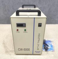 CW-5000 - Чиллер для лазерной трубки CО2  - Фото: 4