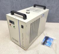 CW-5000 - Чиллер для лазерной трубки CО2