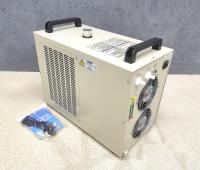 CW-5000 - Чиллер для лазерной трубки CО2  - Фото: 3
