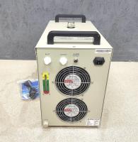 CW-5000 - Чиллер для лазерной трубки CО2  - Фото: 5