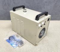 CW-3000 - Чиллер для лазерной трубки CО2  - Фото: 2