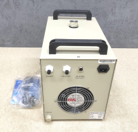 CW-3000 - Чиллер для лазерной трубки CО2  - Фото: 4