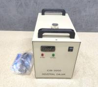 CW-3000 - Чиллер для лазерной трубки CО2  - Фото: 3