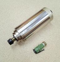 Шпиндель GDZ 3кВт 220В цанга ЕR20 водяное охлаждение (4 подшипника)