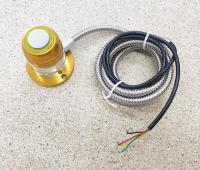 Датчик высоты инструмента Z-щуп, подпружиненный - желтый - Фото: 4