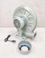 Вытяжка для лазерного станка - улитка 550Вт