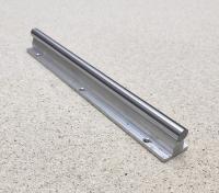 Линейная направляющая на опоре SBR12 - 250мм