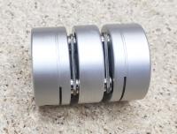 Двойная мембранная муфта 10-10мм D34L45 - Фото: 3