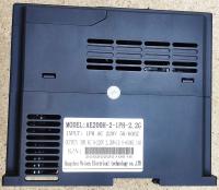 YINGSHIDA AE200 - частотный преобразователь 2.2кВт 220В - Фото: 11