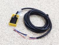 Индуктивный концевой датчик TL-W5MC1 NPN (плоский, нормально открытый) - Фото: 2