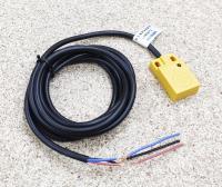 Индуктивный концевой датчик TL-W5MC1 NPN (плоский, нормально открытый) - Фото: 3