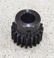 Шестерня для зубчатой рейки M1 Z18 D8 - Фото: 3