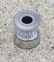 Шкив для зубчатого ремня GT2 6мм Z16 D5 - Фото: 3