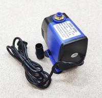 Погружная помпа 60Вт для охлаждения лазерной трубки CO2 - Фото: 3