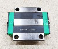 Линейный подшипник HGW25CC (аналог HIWIN) - каретка c фланцем