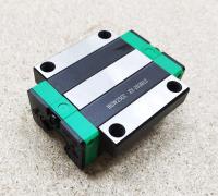 Линейный подшипник HGW25CC (аналог HIWIN) - каретка c фланцем - Фото: 2