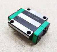 Линейный подшипник HGW25CC (аналог HIWIN) - каретка c фланцем - Фото: 3