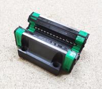 Линейный подшипник HGW25CC (аналог HIWIN) - каретка c фланцем - Фото: 5