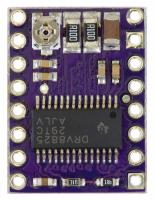 DRV8825 - драйвер шагового двигателя 2.2 Ампера