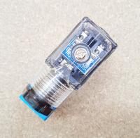 Пневматический электроклапан 2V025-08 24/220В - Фото: 6