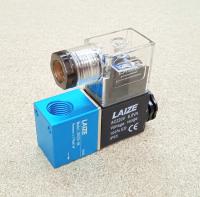 Пневматический электроклапан 2V025-08 24/220В - Фото: 7
