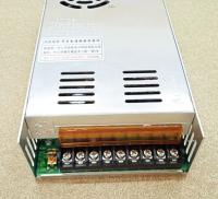 Блок питания 48В 10А 480Вт - активное охлаждение - Фото: 3