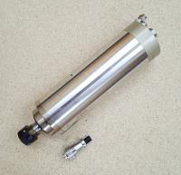 Шпиндель GDZ 2.2кВт 220В цанга ЕR20 водяное охлаждение (4 подшипника)