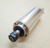 Шпиндель GDZ 2,2кВт 220В цанга ЕR20 водяное охлаждение (4 подшипника) - Фото: 2