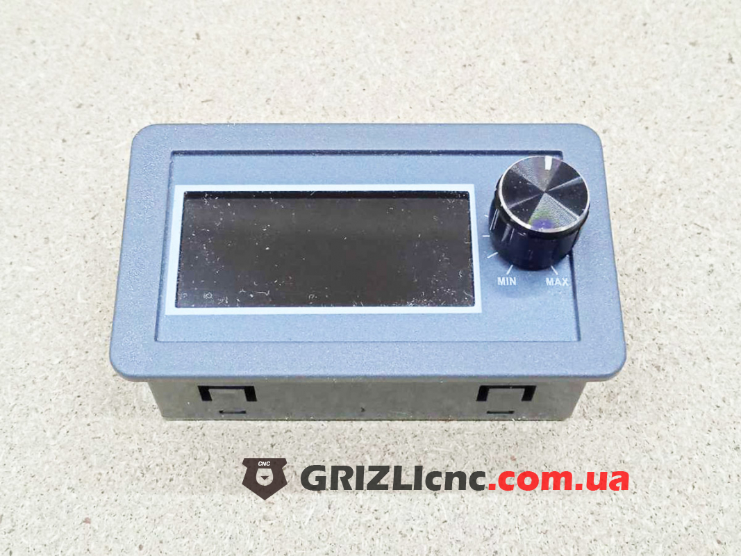 Цифровая регулировка мощности CO2 лазера - ZYE | Фото: 1