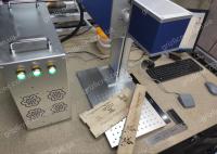Лазерный маркировщик CO2 - Фото: 3
