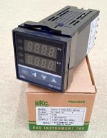 ПИД Терморегулятор REX-C100