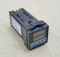 ПИД Терморегулятор REX-C100 - Фото: 2
